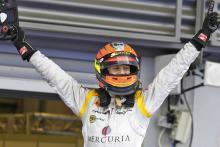 Romain Grosjean, 2011 GP2 Champion - Q&A