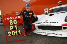 Ginettas: Tom Ingram, Q&A