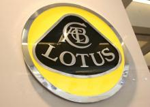 Lotus gets go-ahead for engine upgrades