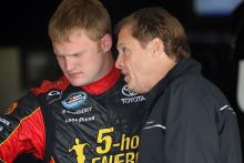Rusty Wallace halts Nationwide operation