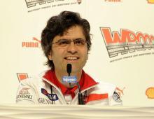 Filippo Preziosi resigns from Ducati