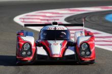 Toyota expands Le Mans plans