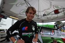 IRC: Andreas Mikkelsen, Skoda UK - Q&A