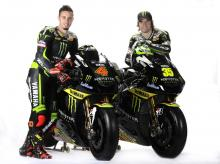 Crutchlow confident of strong results, Tech 3 shows colours