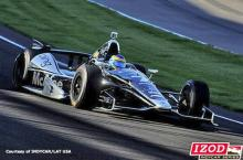 Indy 500: Bump Day completes 33-car grid