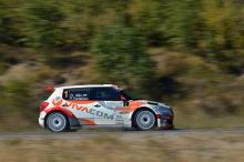 IRC: Iliev edges fight for Sliven glory