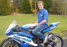 BSS: Mar-Train Racing chief aims big in 2013