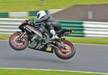 BSS: Jake Dixon steps up with CF Motorsport