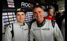 Bike stars Lorenzo and Doohan ready to ROC Bangkok