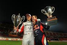 Michael Schumacher confirmed for Race Of Champions