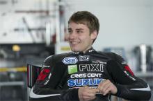 New boy Cluzel hails 'fantastic' Suzuki