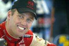 Former Cup driver Mayfield in drugs arrest