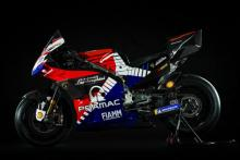 Lamborghini announced as Pramac title sponsor