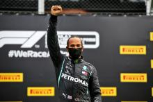 Why Hamilton is just getting started in two-pronged F1 fight