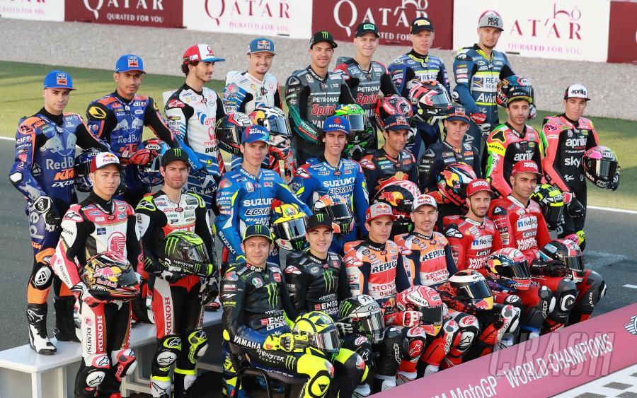 Quiz Name Each Of The Motogp Riders From The Clues Motogp News