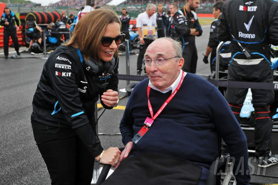 Claire Williams To Step Down As Family Leaves F1 Team