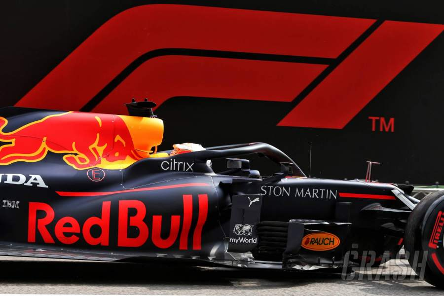 Disappointed Red Bull Reacts To Shock Honda F1 Withdrawal Bombshell F1 News