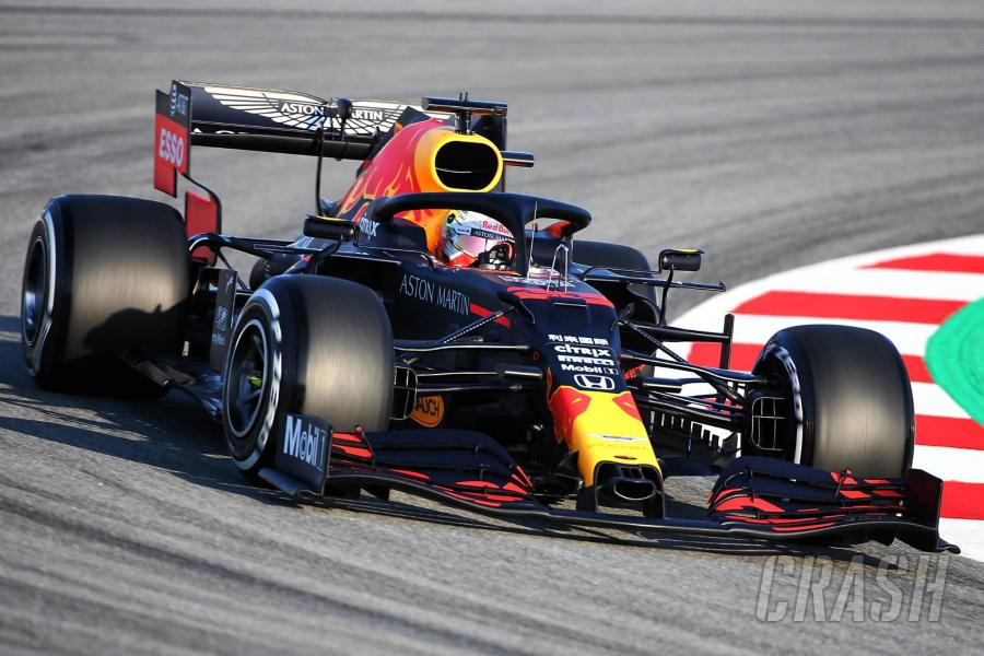 Red Bull Can Improve 2020 F1 Car Everywhere Says Max Verstappen F1 News