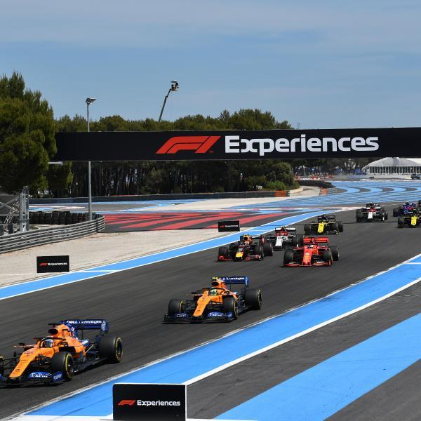 French Grand Prix under threat as next F1 postponement