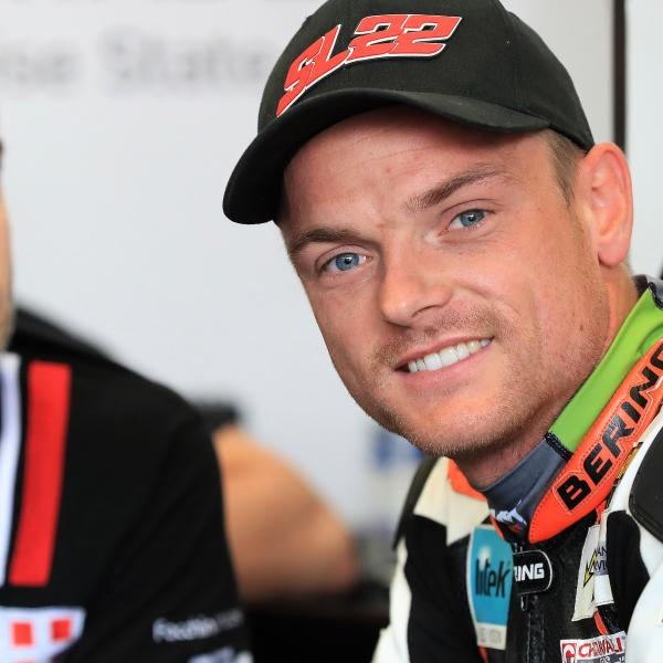 EXCLUSIVE - Sam Lowes Interview