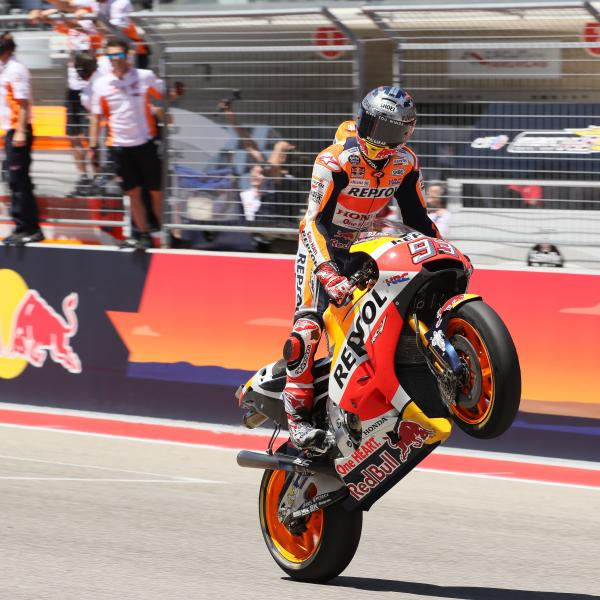 Grand Prix of the Americas - 6 Memorable Moments
