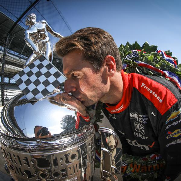 Indy 500 2018 Prize Money: Power takes home $2.5m