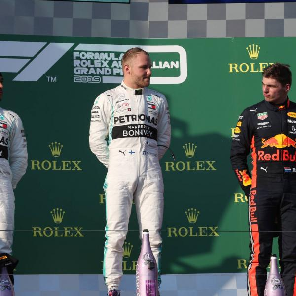 Verstappen: Time will tell if Red Bull Honda can win