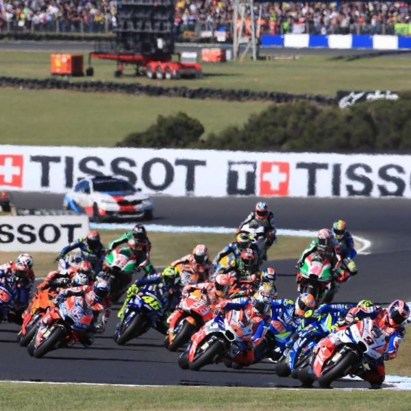 MotoGP Australia - Rider Ratings