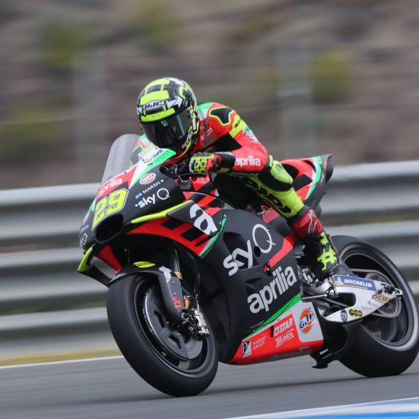 Iannone 'sure' of 100% fitness for Le Mans