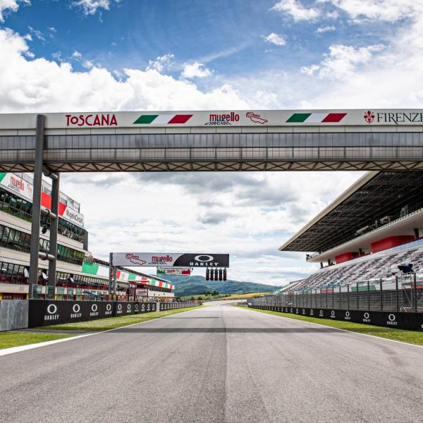 Official: Italian, Catalunya MotoGP rounds postponed