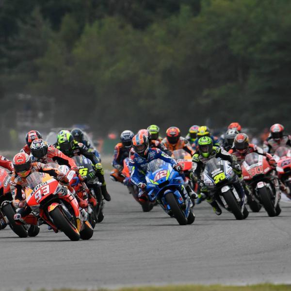 POLL: Minimum races for a 2020 MotoGP Championship?