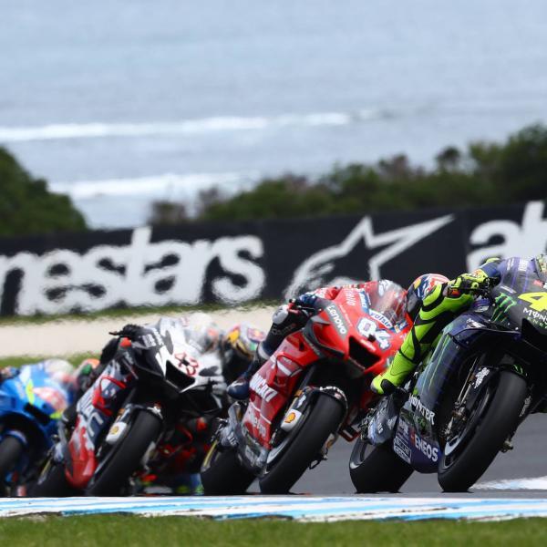 Australian MotoGP – Rider Ratings