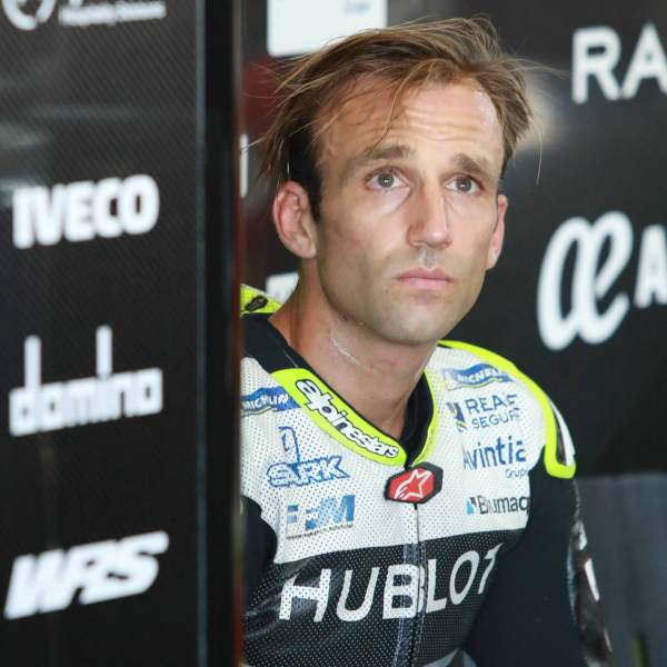 Zarco cracks top ten, eager to try Ducati at more favourable Brno