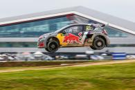 Timmy Hansen, Team Hansen, WorldRX, SpeedMachine,