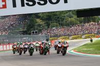 Imola, World Superbike,