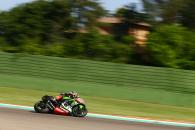Jonathan Rea, World Superbike [Credit: Gold and Goose]