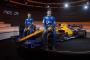 Carlos Sainz, Lando Norris, McLaren, MCL34,