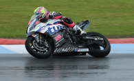 Keith Farmer - Tyco BMW