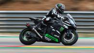 Alex Lowes, Kawasaki, Aragon,