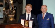 Billy Monger, Segrave Trophy, Royal Automobile Club,
