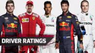 F1, Driver ratings,