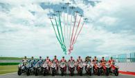 Ducati, World Ducati Week,