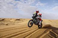 Paulo Goncalves, Hero Motorsports Team Rally, Dakar Rally,