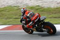 Edwards, Sepang MotoGP tests, 31st Jan-2nd Feb 2012