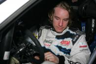 Mads Ostberg (NOR), Ford Fiesta RS WRC, M-Sport Stobart Ford World Rally Team