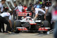 08.06.2012- Free Practice 1, Jenson Button (GBR) McLaren Mercedes MP4-27