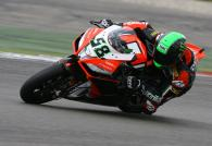 Laverty, WSB, Dutch WSBK 2013