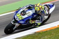 Rossi, Dutch MotoGP 2013