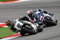 Michael Laverty and De Puniet, San Marino MotoGP 2013