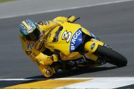 Biaggi, South African MotoGP, 2004